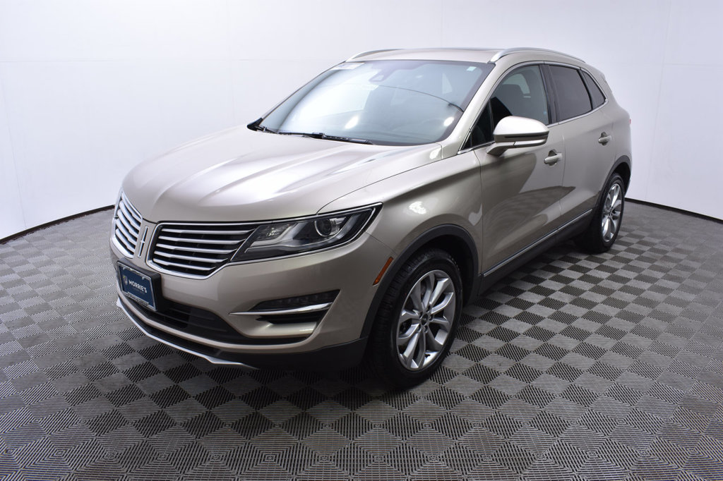Pre-Owned 2015 Lincoln MKC AWD 4dr SUV in St. Louis Park #LB10145 ...